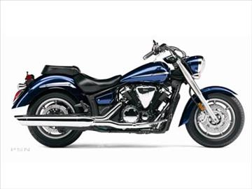 2007 Yamaha V-Star for sale in Ebensburg, PA