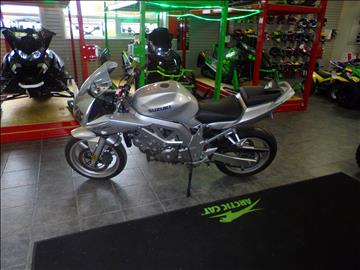 2003 Suzuki SV650S for sale in Ebensburg, PA