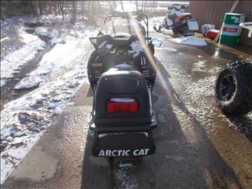 1997 Arctic Cat jag 440