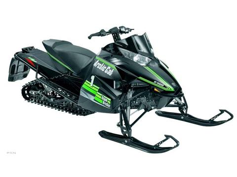 2012 Arctic Cat F 1100 Sno Pro® 50th Anniversa