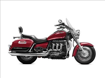 2014 Triumph Rocket III Touring ABS