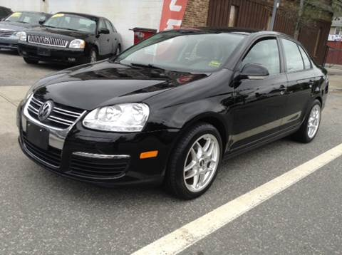 2009 Volkswagen Jetta for sale in Providence, RI