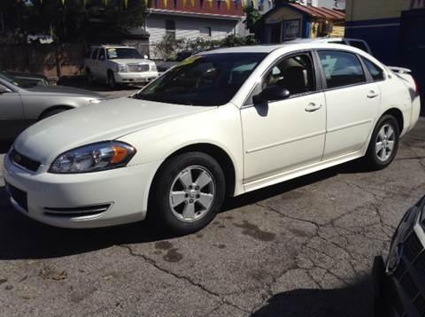 2009 Chevrolet Impala for sale in Providence, RI