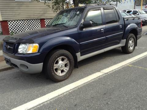 2003 Ford Explorer Sport Trac for sale in Providence, RI