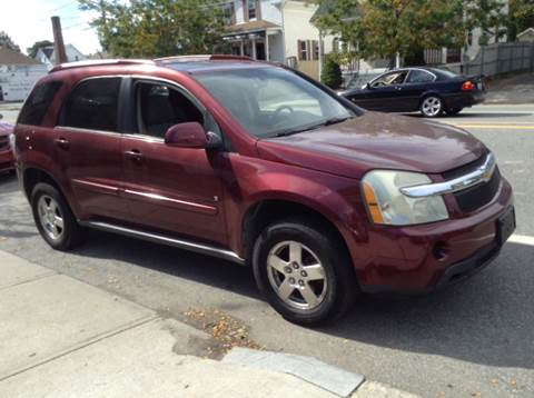 2007 Chevrolet Equinox for sale in Providence, RI