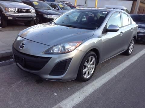 2010 Mazda MAZDA3 for sale in Providence, RI
