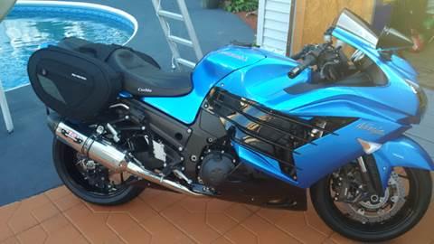 2012 Kawasaki Ninja for sale in Providence, RI