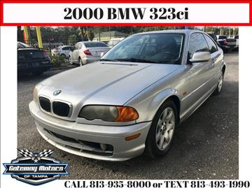 2000 BMW 3 Series for sale in Tampa, FL