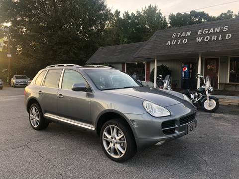2006 Porsche Cayenne for sale in Greer, SC