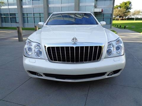 2008 Maybach 57 for sale in Greer, SC