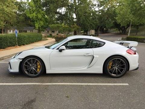 2016 Porsche Cayman for sale in Greer, SC