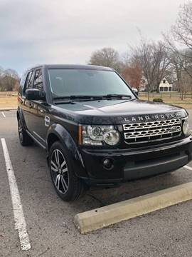 Land Rovers For Sale >> 2012 Land Rover Lr4 For Sale In Greer Sc