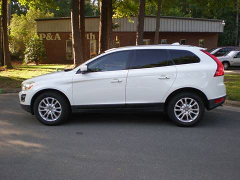 2010 Volvo XC60 for sale in Cary, NC