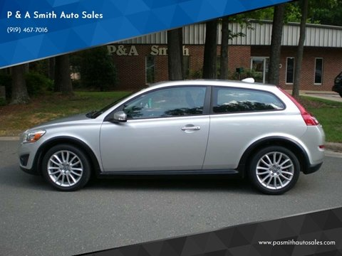 2012 Volvo C30 for sale in Cary, NC