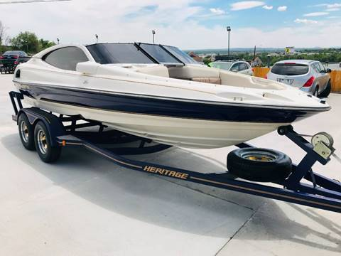 1999 Regal 1900 LSR for sale in Englewood, CO