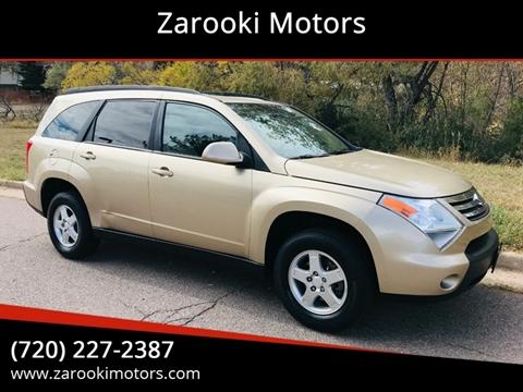 2007 Suzuki XL7 for sale in Englewood, CO