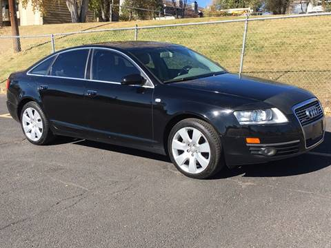 2005 Audi A6 for sale in Englewood, CO