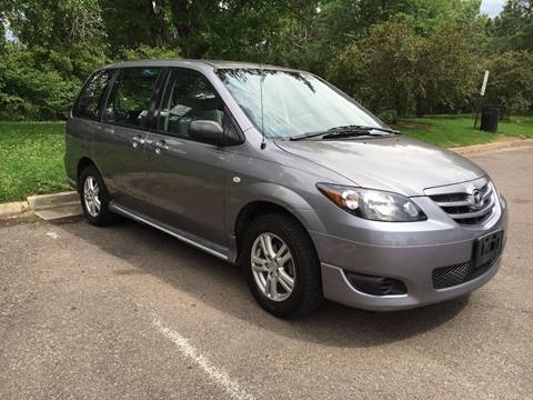 2004 Mazda MPV for sale in Englewood, CO