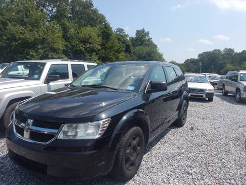 2009 Dodge Journey for sale in Tabernacle NJ