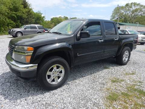 2009 GMC Canyon for sale in Tabernacle, NJ