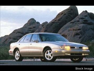 1998 Oldsmobile LSS for sale in Southgate, MI