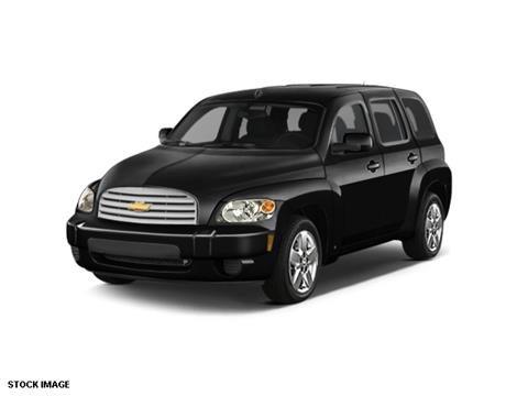 2010 Chevrolet HHR for sale in Southgate, MI