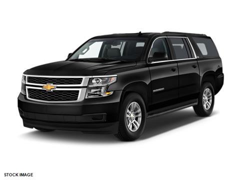 2017 Chevrolet Suburban for sale in Southgate, MI