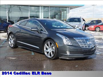 2014 Cadillac ELR for sale in Southgate, MI