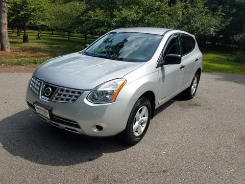 2010 Nissan Rogue for sale in Belleville, NJ