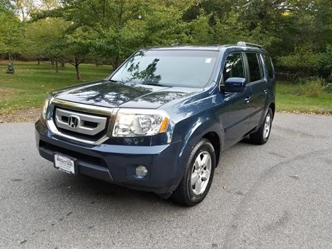 2011 Honda Pilot for sale in Belleville, NJ