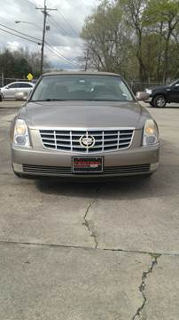 2006 Cadillac DTS for sale in Lake Charles LA