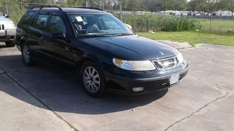 2003 Saab 9-5 for sale in Lake Charles, LA