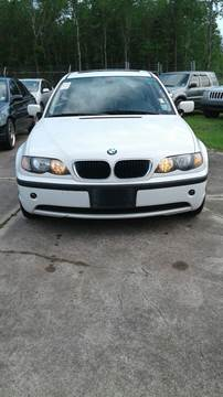 2005 BMW 3 Series for sale in Lake Charles LA