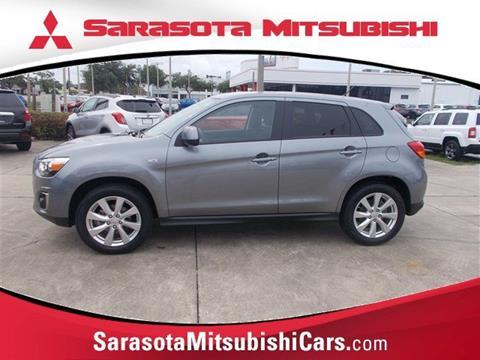 2014 Mitsubishi Outlander Sport for sale in Sarasota, FL