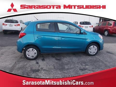 2018 Mitsubishi Mirage for sale in Sarasota, FL