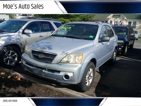 2006 Suzuki Reno for sale in Vineland, NJ