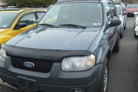 2005 Ford Escape for sale in Vineland, NJ