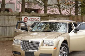 2007 Chrysler 300 for sale in Vineland, NJ