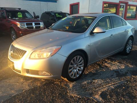 2011 Buick Regal for sale in Henderson, NV