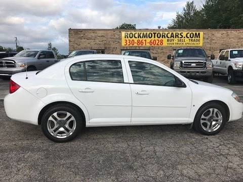 2006 Chevrolet Cobalt for sale at ROCK MOTORCARS LLC in Boston Heights OH