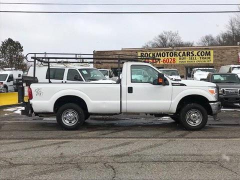 Used Ford F-250 For Sale - Carsforsale.com®  Ford F Fuel Filter Location on