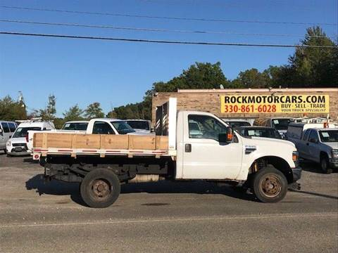 2008 Ford F-350 Super Duty for sale in Boston Heights, OH