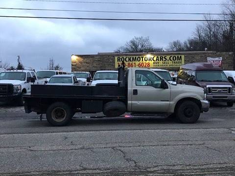 2000 Ford F-350 Super Duty for sale in Boston Heights, OH