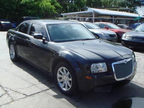 2007 Chrysler 300 for sale in Miami, FL