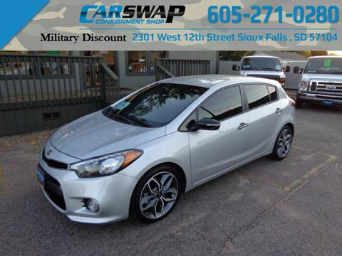 2016 Kia Forte5 for sale in Sioux Falls, SD