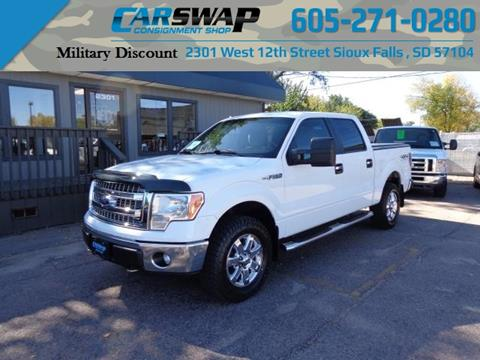 2014 Ford F-150 for sale in Sioux Falls, SD