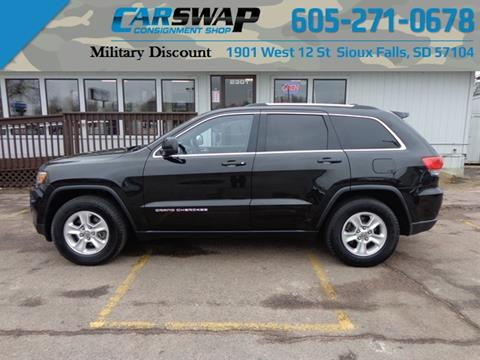 2014 Jeep Grand Cherokee for sale in Sioux Falls, SD