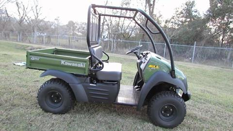2014 Kawasaki Mule for sale in Newcastle, OK
