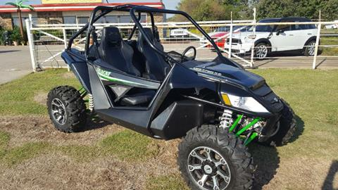2012 Arctic Cat WILDCAT 1000 HO for sale in Newcastle, OK