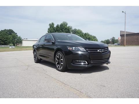 2018 Chevrolet Impala for sale in Van Buren, AR